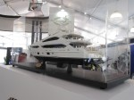 Sunseeker 40M scale